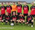 Park Fc Senior A Team , Sunday August 30th 2015