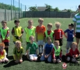 Park Fc Summer Camp 2016