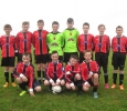 Park Fc U13A team before their U13 John Joe Naughton Cup game against Killlarney Athletic on Saturday 20th February .