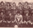 Rose Restaurant Cup Final 1975-Park 6,Callinafercy 0