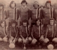 League and Shield Winners 1974/75 Season