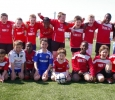 Park Fc Academy Saturday 26th May 2012