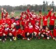 Park Fc Academy U10 , Away to Killarney Celtic January 2012