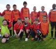 Park FC Academy U10 , March 2012