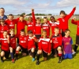 Park Fc U11 v Mastergeeha and Castleisland, 08 Sep 2012