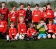 Park FC Academy U7 , March 2012