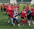 Park FC Academy U9 , March 2012