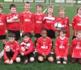 Park Fc Academy U9 , Away to Killarney Celtic March 2012