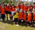 Park Fc U14 v Killarney Athletic , 27 Apr 2013