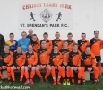 Senior v Carrick United , FAI Junior Cup 08-12-2013 Last 64