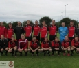 Senior A v Killarney Celtic , Premier A , 08-09-2013