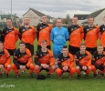 Senior v Rineanna Rovers , FAI Junior Cup 24-11-2013