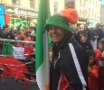 St Patricks Day Parade 2015