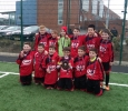 Park Fc U11's , Aisling Annacotty Blitz Shield Winners , 15-03-2015