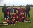 Park U12B , League and Shield winners