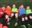 Park Fc 2015 Easter Camp
