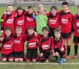 Park Fc U11A v Castleisland Afc , Kerry Cup 06-03-2015