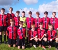 Park Fc U14A before they face Mastergeeha on Saturday 01st October 2016