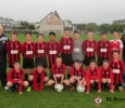 Park Fc U13 B , Thursday 15th September 2016