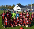 Park FC U11A at Listowel Celtic on Saturday 6th November 2016