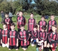 Park U12B at Listowel Celtic on Saturday October 1st 2016