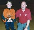#268 , Graham O'Leary & Tim Leahy