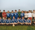 #270, Park Fc , First ever Over 35 winners 1994