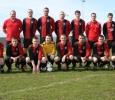 #153, Senior A Team , 10-04-2011