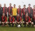 #154, Senior A Team , 24-04-2011