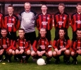 #163, St Brendans Park Fc 2002, Back Row Left to Right ,