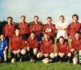 #165, St Brendans Park Fc Over 35 Team 1996 .