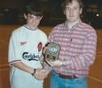 #86, Mark O'Connor Park Fc U13 , Alisha Dowling October 1996 .