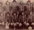 #148, League and Shield Winners 1974/75 Season