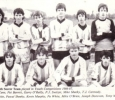 #161, St Brendans Park Youths Team , 1986/87