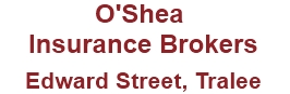 Lf O' Shea Insurance Brokers
