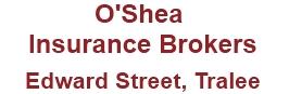 Lf O' Shea Insurance Brokers