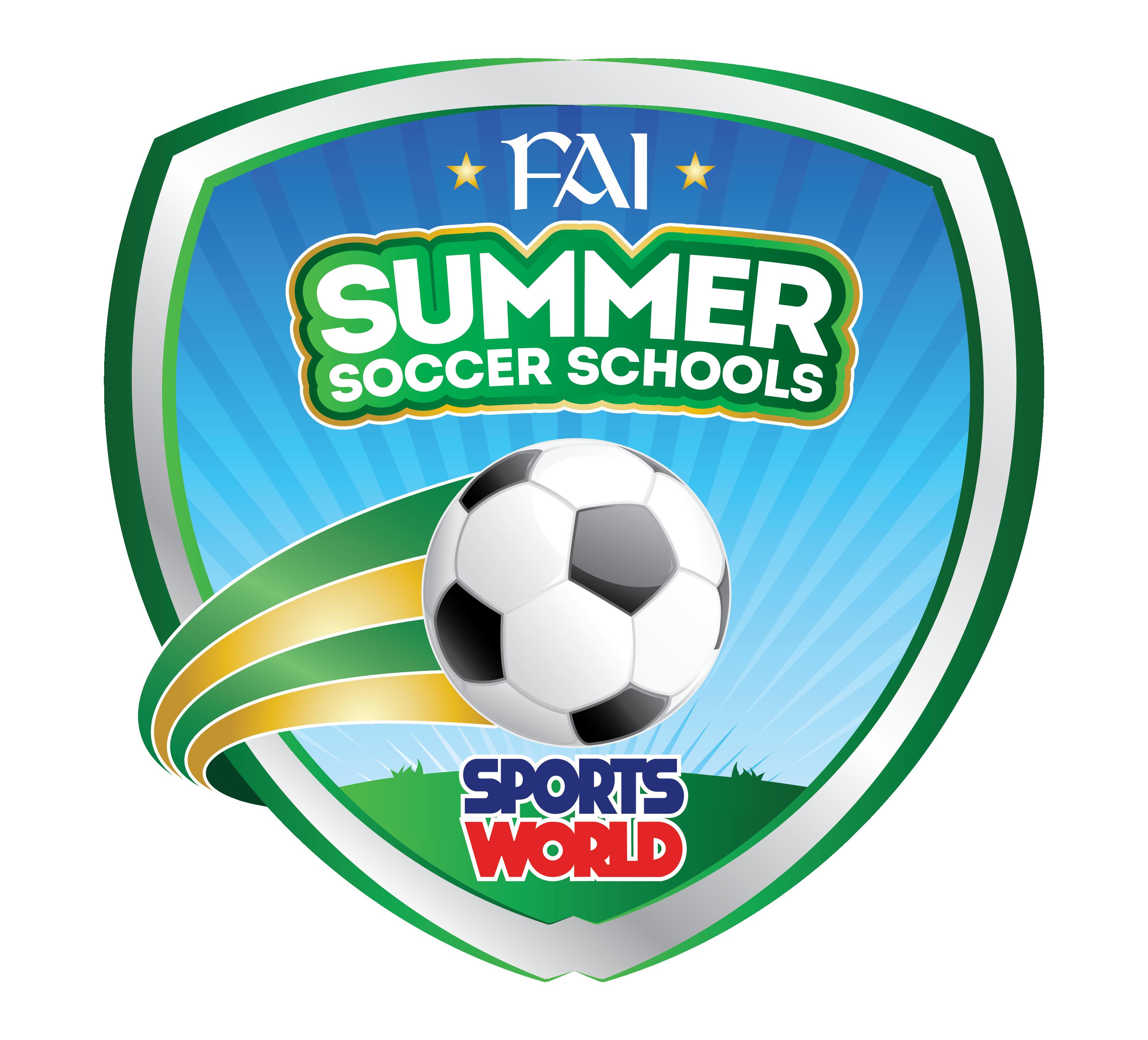 FAI Summer Soccer School 2015