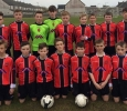 Park U13 A team before they defeated Killarney Celtic in the U13 Premier League on Saturday 19th March 2016