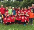 Park Fc U12 at the Rockmount Tournament August 2015