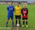 Park Senior A Captain David Rodgers v Killarney Athletic , Sunday 30th August 2015