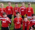 Park Fc U11's at blitz in Ballybunion on Saturday April 2nd 2016