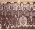 Anchor Shield Cup Winners 1975