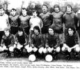 Senior A Team 1986