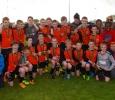 U14 Cup Winners 2014