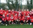 Park Fc Academy U10 , Away to Listowel February 2012