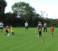 Park Coaching programme with Darren Ahern 05-10-2013