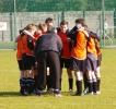 Park Fc U14 v Camp, 13 October 2012