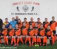 Senior v Carrick United , FAI Junior Cup 08-12-2013 Last 64