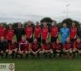 Senior A v Killarney Celtic , Premier A , 08-09-2013