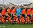 Senior v Rineanna Rovers , FAI Junior Cup 24-11-2013
